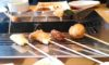ライカムが熱い! 串焼き食べ放題 1700円!